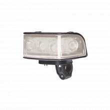 Xlt1705w Epcom Industrial Signaling Luz Frontal Ultra Brilla