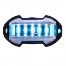 Xlta15w Epcom Industrial Signaling Luz Auxiliar Con 9 LED Co