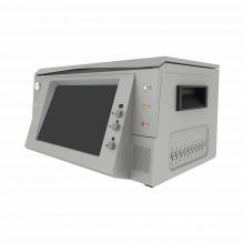 Xmra8x8 Epcom Estacion De Descarga Simultanea Para 8 Camaras