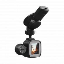 Xmrdashcamt12 Epcom Grabador Movil Para Instalacion En Parab