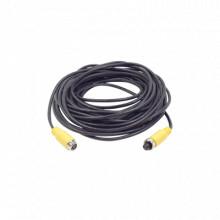 XMRIPC11M Epcom Cable extensor con conector tipo aviacion de