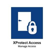 Xpadl Milestone Systems Inc. Licencia Para Integracion De Le