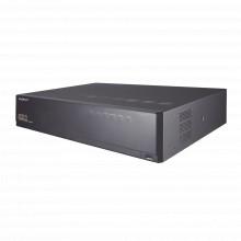 Xrn2011a Hanwha Techwin Wisenet NVR De 32 Canales Soporta C