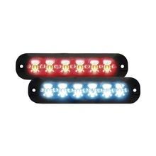 Xtp6mcrb Code 3 Luz Auxiliar Serie X3705 6 LEDs Ultra Brill
