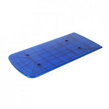Z8653101A03 Federal Signal Domo Azul para Torreta Legend acc