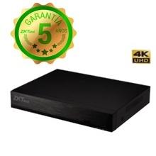 ZKI178001 Zkteco ZKTECO Z8516NFR16P - NVR 16 Canales IP / H2