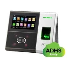 ZKT061128 Zkteco ZK SFACE900ID - Control de acceso y asisten