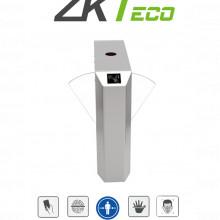 ZKT0910009 Zkteco ZKTECO FBL220 - Flap Barrier de Aleta Ret