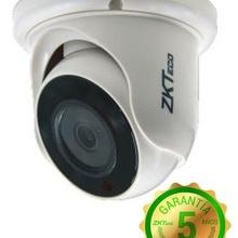 ZTC397003 Zkteco ZKTECO ES32B11J - Camara Domo HDCVI 1080p/