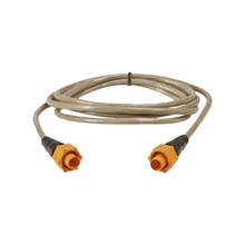 000012751 Simrad Cable Ethernet Amarillo 5 Pin 2