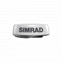 00014535001 Simrad Radar HALO 24 Tipo Domo Con Compresion De