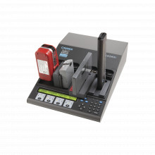 077401100 Cadex Electronics Inc CADEX 7400ER-C Analizador De