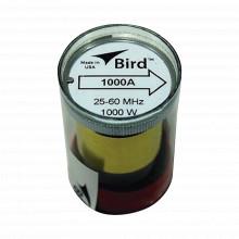 1000a Bird Technologies Elemento De 1000 Watt En Linea 7/8 P