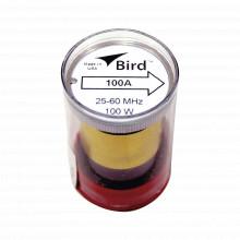 100a Bird Technologies Elemento De 100 Watt En Linea 7/8 Par
