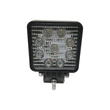 1030aw Ecco Luz De Trabajo Ultra Brillante 9 LED 1500 Lume