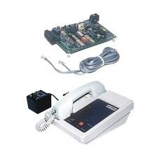 Kitdr10bf Cpi Consola De Control Remoto De CD Y Panel Termin