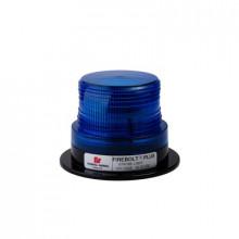 22020003 Federal Signal Estrobo azul FireBolt Plus 12-72 Vc