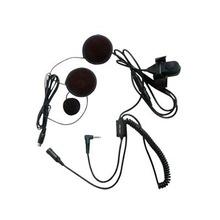 Spm802f Pryme MICROFONO CON BOOM PARA CASCO ABIERTO P/ RADIO