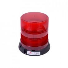 25012104 Federal Signal Estrobo UltraStar color Rojo Montaje