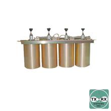 2883e01a Tx Rx Systems Inc. Duplexer Pasa Banda-Rechazo De B