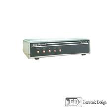 Edm5 Electronic Design Panel De Tonos Para Repetidor Comunit