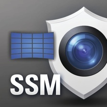Ssmvm20 Hanwha Techwin Wisenet Matriz Virtual De 32 Monitore