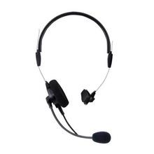 Dh2000 Telex Diadema Microfono / Audio / Para Sistema De Des