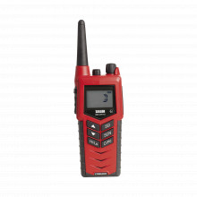 403965a00500 Sailor Radio Portatil SAILOR 3965 UHF Fire Figh