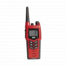 403965a00500 Syscom Radio Portatil SAILOR 3965 UHF Fire Figh