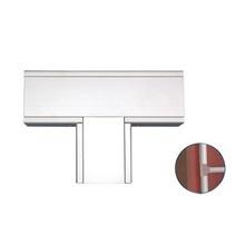 Inka100t Thorsman Accesorio En T De Aluminio Para Canaleta