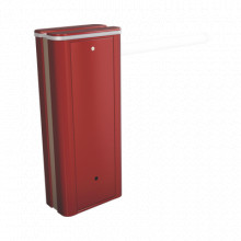 416016 Faac Cubierta o gabinete color Rojo para Barrera B680