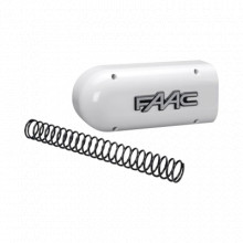 428436 Faac Resorte Y Bracket Para Barrera FAAC B680H / Comp