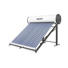 Stelpwh180 Epcom Boiler Solar De Baja Presion Con 18 Tubos D