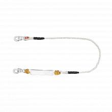 543015d Tulmex Amortiguador Con Cable De Proteccion De Nylon
