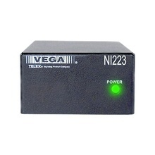 Pib223 Telex Caja De Interfaz Telefonica 1 Linea. Sistemas
