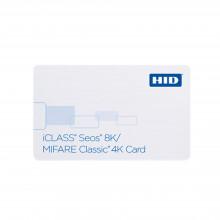 5806pnggann4 Hid Tarjeta Dual MIFARE Classic/ SEOS proxim