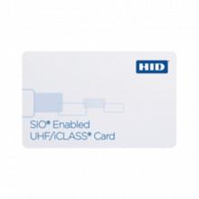 6013TGGAAN Hid Tarjeta Dual UHF/ iClass de 32k Bits / Objeto