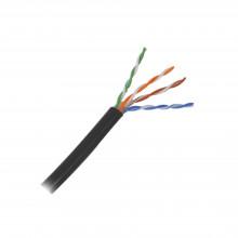 6644641mts Condumex 1 Metro De Cable Cat5e Con Gel Para Exte