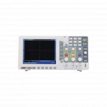722580 Syscom Osciloscopio Analogo TENMA Compacto De Mesa 2