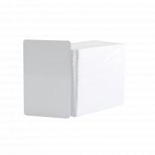 81759 Hid Paquete De 500 Tarjetas UltraCard 10 Mil Adhesivas