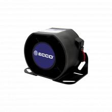 850n Ecco Alarma De Montaje Superficial De 112 DbA bocinas