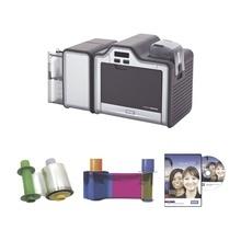89305 Hid Kit Impresora Retransferencia HDP5000/ Doble Lado/