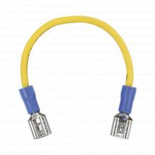 Accesscord Accesspro CABLE PARA BATERIAS DE RESPALDO/MOTORES