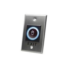 Accessk1 Accesspro Boton De Salida Sin Contacto/ Sensor IR /