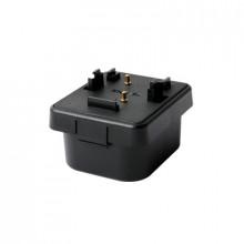 Adaptadorcrxag Wampw Adaptador Para Baterias KNB-14 / 15A