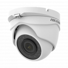 Aevc221tir Hikvision Camara Movil Turret 2 Megapixel / Lente