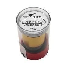 Apm25e400 Bird Technologies Elemento Para Wattmetro BIRD APM