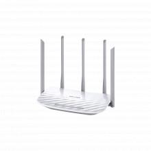 Archerc60 Tp-link Router Inalambrico Doble Banda AC 2.4 GHz