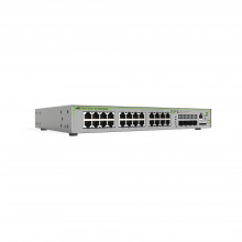 Atgs970m28ps10 Allied Telesis Switch PoE Administrable Cent