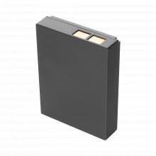 Batteryv8 Epcom Bateria Para Probador Modelo EPMONTVI4K prob